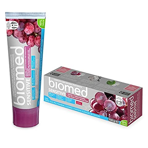BioMed Sensitive Toothpaste (75ml)
