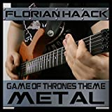 Game of Thrones Theme (From