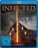 Infected - Tödlicher Virus [Blu-ray]