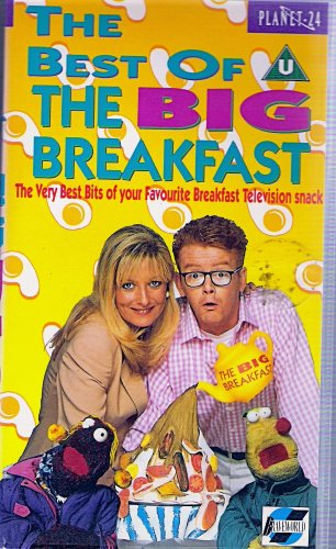 The Best of the Big Breakfast [1992]