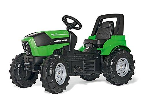 Imagen 3 de Rolly Toys - Tractor de juguete [Importado de Alemania]