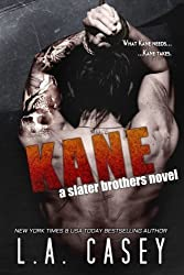 Kane: Volume 3 (Slater Brothers) by L. A. Casey (2015-07-29)