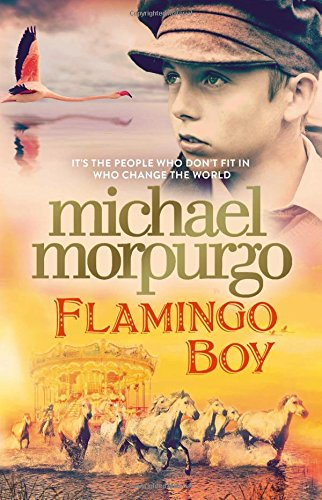 Flamingo Boy por Michael Morpurgo