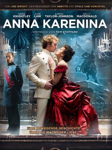 Gesellschaft Das Kostüm Der - Anna Karenina [dt./OV]