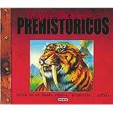 Depredadores Prehistoricos