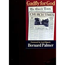 """Gadfly for God: History of the """"Church Times"""""""