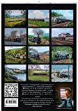EISENBAHN KALENDER 2019: Peter König Eisenbahnbilder Deutschland