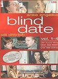 Blind Date (Teil 1-4) [2 DVDs]