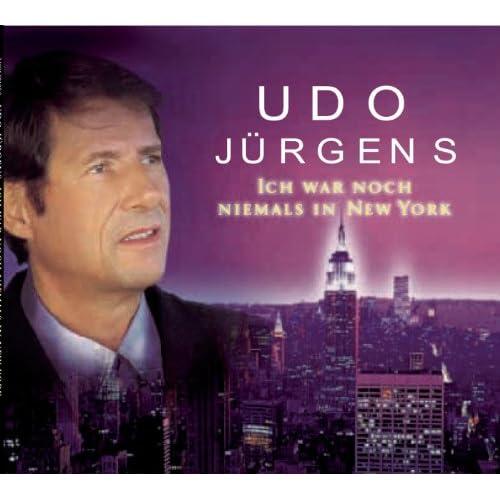 Udo Jürgens Lieder Ich War Noch Niemals In New York
