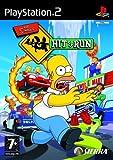 Sierra The Simpsons: Hit & Run, PS2