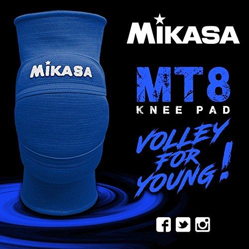 Mikasa Ginocchiere volley mis. XL