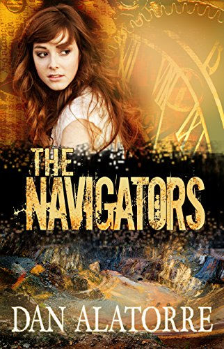 the-navigators-english-edition
