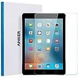 """iPad Air Displayschutz, Anker Premium Hartglas Displayschutz für iPad Air/ iPad Air 2 / iPad Pro 9.7"""" / New iPad 9.7"""" (2017) mit einer Härte von 9H und Einfacher Anbringung"""