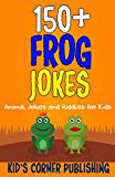 150+ Frog Jokes: Animal Jokes and Riddles for Kids