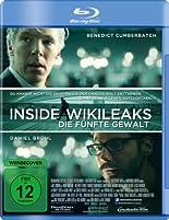 Inside WikiLeaks - Die fünfte Gewalt [Blu-ray] hier kaufen