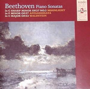 Beethoven: Piano Sonatas, Bagatelles