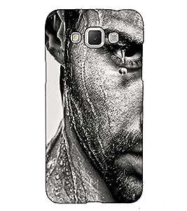 Fuson Designer Back Case Cover for Samsung Galaxy Core Prime :: Samsung Galaxy Core Prime G360 :: Samsung Galaxy Core Prime Value Edition G361 :: Samsung Galaxy Win 2 Duos Tv G360Bt :: Samsung Galaxy Core Prime Duos (The Fight Master )