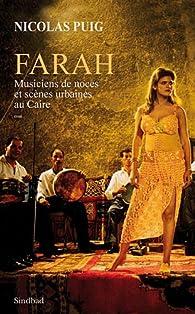 Farah par Nicolas Puig