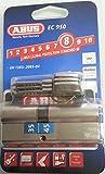 ABUS EC950 Profilzylinder 35/45 mm, mit Code Card & 3 Schlüssel