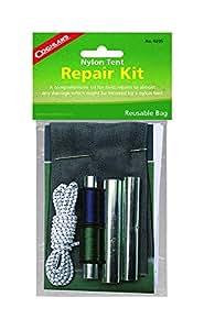 Coghlans Kit pours nylon réparation tente