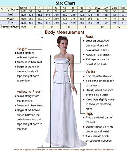 ... GRACE KARIN Vestito Donna Firmato Elegante Vestito da Sera Donna  Elegante Abito Da Sera Floor Length ... 27a27201df5
