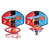 Magideal Kids Portable Basketball Toy Se...