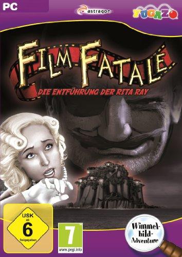 Film Fatale Die Entfhrung der Rita Ray