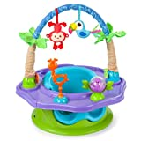Summer Infant 3-Stage Super Seat Island Giggles - Best Reviews Guide