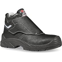 U-Power BULLS SO10213 - Botas de fundidor/soldador, S3 HRO SRC,