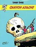 Lucky Luke - Tome 6 - Canyon Apache - Format Kindle - 9782884717038 - 5,99 €