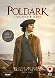 Poldark - Series 2 [DVD] [2016] UK-Import, Sprache-Englisch