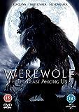 Werewolf: The Beast Among Us [DVD] by Steven Bauer