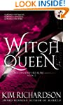 Witch Queen (Divided Realms Series Bo...
