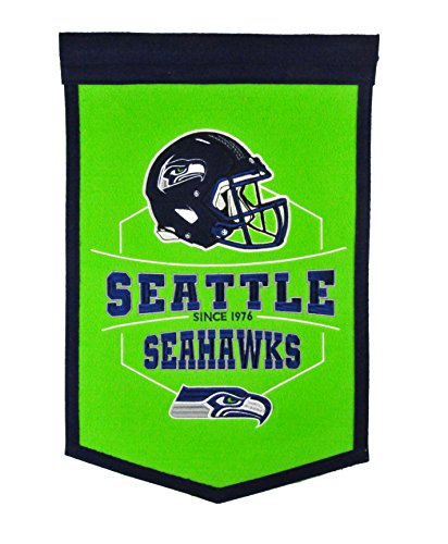 le Seahawks Traditions Banner ()
