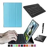Starter kit Lenovo Tab 2A10–703010.1Tablet tastiera Smart, custodia, pellicola proteggi schermo inclusa, pennino incluso, prime, disponibili, consegna veloce