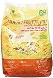 Probios Muesli Ricco Frutta Più - 750 gr