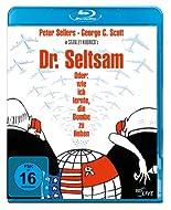 Dr. Seltsam oder wie ich lernte, die Bombe zu lieben [Blu-ray] hier kaufen