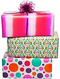 Überraschungspaket - 5 Stück - Stoff Hosen - ( Lange Beine ) - Kinder / Baby - Gr. 56 bis 176 - Boutique Auflösung - Mädchen & Jungen - Babys - Kinder - Stoff..