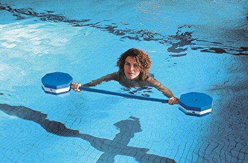 Sport-Thieme® Schwimmsprosse | Schwimmhilfe zum Schwimmen lernen | Schwimmtraining für Kinder und Erwachsene