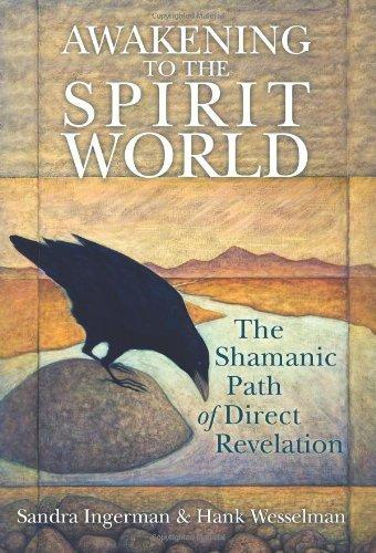 Awakening to the Spirit World: The Shamanic Path of Direct Revelation by Ingerman, Sandra, Wesselman, Hank (2010) Paperback