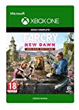 Far Cry New Dawn: Deluxe Edition | Xbox One - Código de descarga
