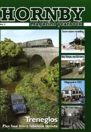 Hornby Magazine Yearbook por Ian Allan