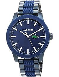 Lacoste Herren-Armbanduhr 2010922