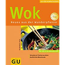 GU-Küchenratgeber: Wok