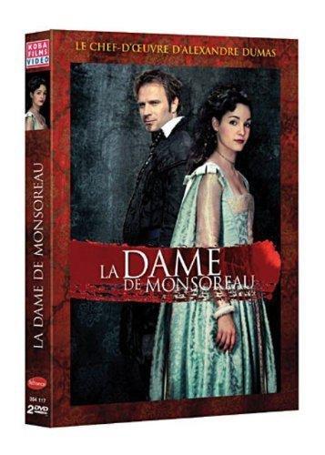 Bild von La dame de monsoreau [FR Import]