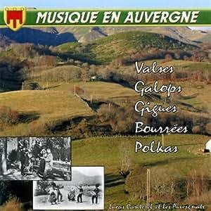 Musique en Auvergne