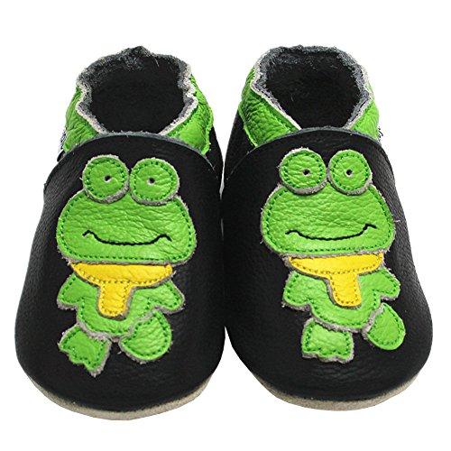Kleidung, Schuhe & Accessoires Schuhe Sparsam Babyschuhe*neu*6-12 Monate*blau*hausschühchen
