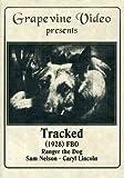 Tracked (1928) (Silent) / (B&W) [DVD] [Region 1] [NTSC] [US Import]
