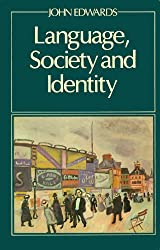 Language, Society and Identity