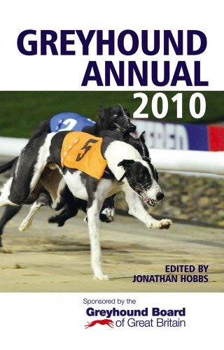 Greyhound Annual 2010 (British Greyhound Racing Board)